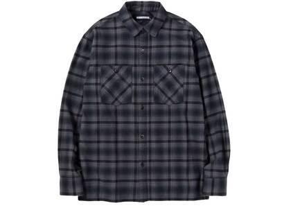 Neighborhood Logger C-Shirt LS Blackの写真