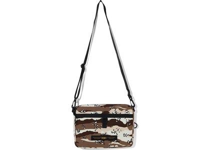 Bape Desert Camo 3Way Bag Beige (SS21)の写真