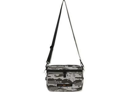 Bape Desert Camo 3Way Bag Black (SS21)の写真