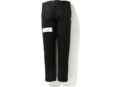 Bape Ursus Worker Pants Black (SS21)の写真