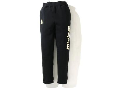 Bape Military Sweatpants Black (SS21)の写真