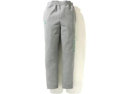 Bape Military Sweatpants Gray (SS21)の写真