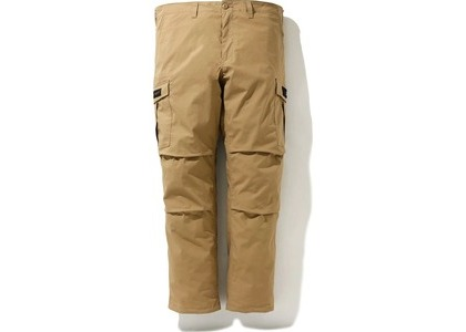 Bape Relaxed 6 Pocket Pants Beige (SS21)の写真