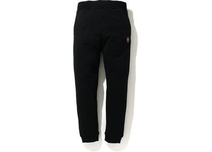 Bape x Kid Cudi Slim Sweatpants Black (SS21)の写真
