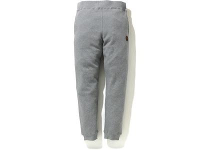 Bape x Kid Cudi Slim Sweatpants Gray (SS21)の写真