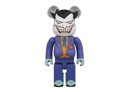 Be@rbrick The Joker Batman The Animated Series Ver 1000%の写真