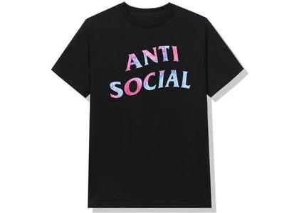 Anti Social Social Club Gemini Tee Black (FW20)の写真