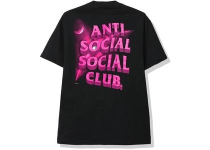 Anti Social Social Club SR-88 Tee Black (FW20)の写真