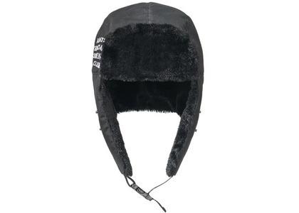Anti Social Social Club Krakow Hat Black (FW20)の写真