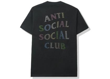 Anti Social Social Club NT Tee Black (SS20)の写真