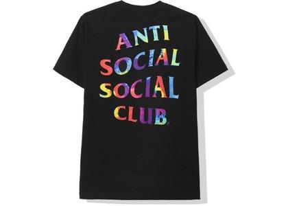 Anti Social Social Club The Grove Tee Black (SS20)の写真