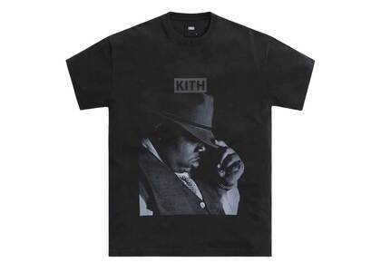 Kith for The Notorious B.I.G Last Day Vintage Teeの写真