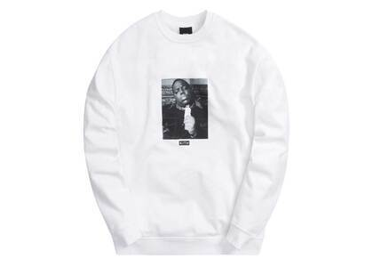 Kith for The Notorious B.I.G Mo Problems Crewneckの写真
