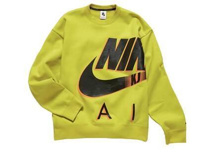 Kim Jones × Nike Crew Sweat High Voltageの写真