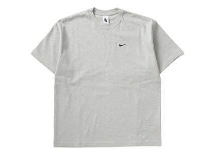 Kim Jones × Nike Over Sized Tee Grey Heateherの写真