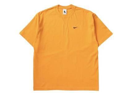 Kim Jones × Nike Over Sized Tee Circuit Orange の写真