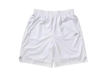Kim Jones × Nike Mesh Short Whiteの写真