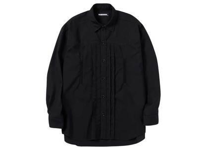 Neighborhood PT Western EW-Shirt L/S Black の写真
