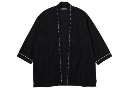 Neighborhood Gown-D C-Shirt L/S Black の写真