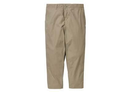 Wtaps Fairway Trousers Cotton Weather Beigeの写真