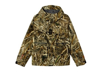 Stussy Gore-Tex  The Wading Shell Jacket Realtree Camoの写真