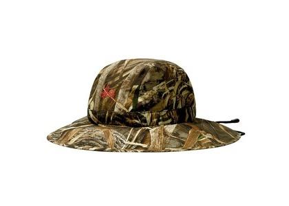 Stussy Gore-Tex Storm Shell Hat Realtree Camoの写真