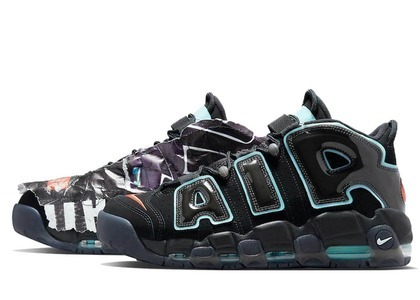 Nike Air More Uptempo Maximum Volumeの写真