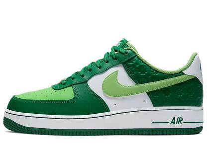 Nike Air Force 1 St. Patrick's Day (2021)の写真