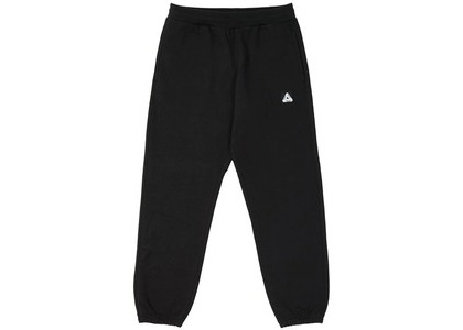 Palace Square Patch Joggers Black (SS21)の写真