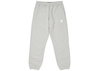 Palace Square Patch Joggers Grey Marl (SS21)の写真