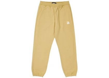 Palace Square Patch Joggers Sand (SS21)の写真