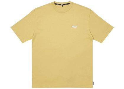 Palace Basically A T-Shirt Sand (SS21)の写真