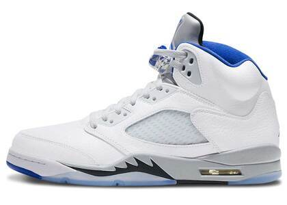 Nike Air Jordan 5 Stealth 2.0の写真