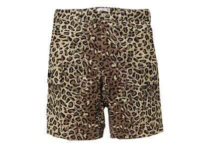 Wtaps Jungle 01 Shorts Cotton Twill Camo Beigeの写真
