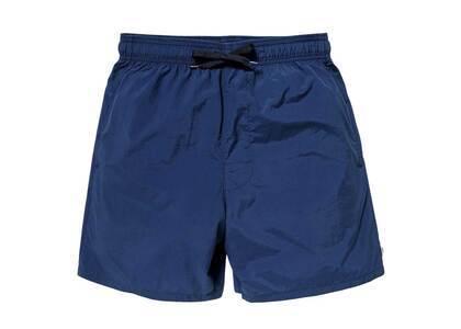 Wtaps Seagull 02 Shorts Nylon Tussah Blueの写真