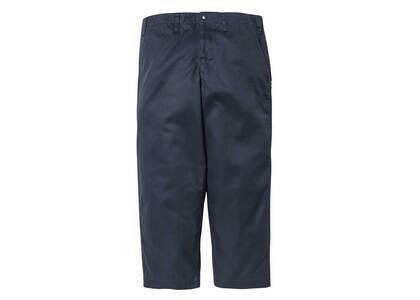 Wtaps Gorrilla Trousers Copo Twill Grayの写真