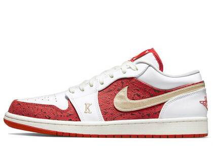 Nike Air Jordan 1 Low Spadesの写真