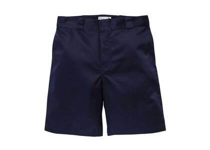 Wtaps Union Shorts Copo Twill Navyの写真