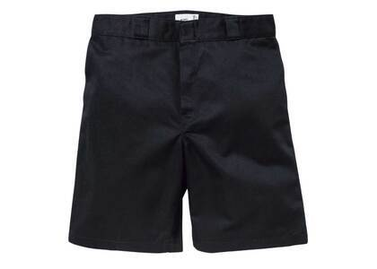 Wtaps Union Shorts Copo Twill Blackの写真