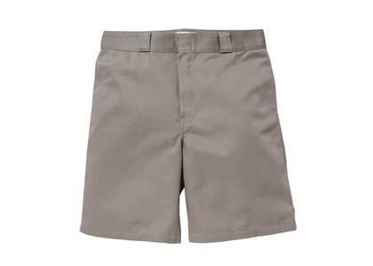 Wtaps Union Shorts Copo Twill Beigeの写真