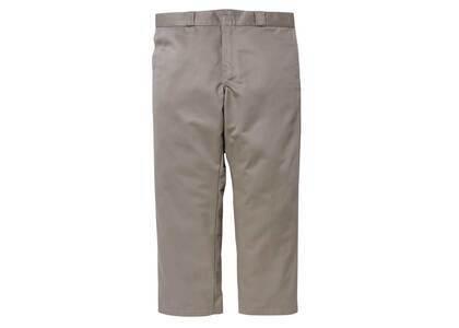 Wtaps Union Trousers Copo Twill Beigeの写真