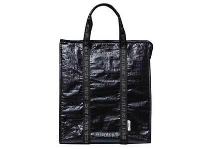 Wtaps Coolant Bag Polyethyilene Blackの写真