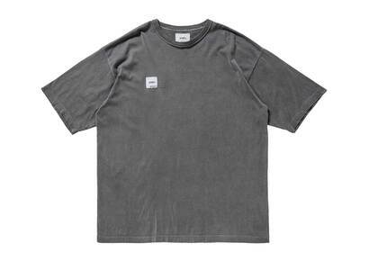 Wtaps Home Base SS Cotton Charcoalの写真