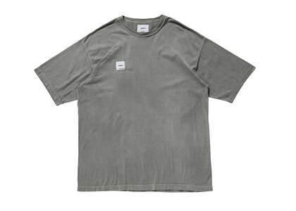 Wtaps Home Base SS Cotton Olive Drabの写真