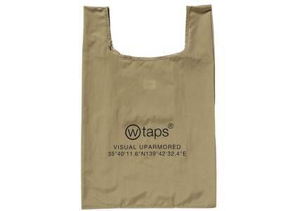 Wtaps Conveni Bag Nylon Beigeの写真