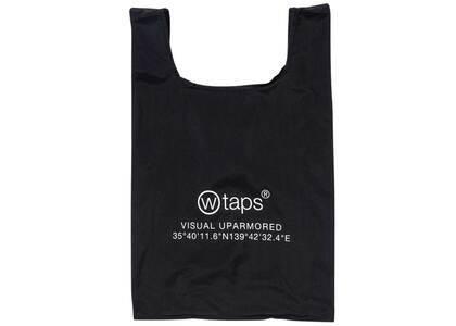 Wtaps Conveni Bag Nylon Blackの写真