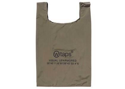 Wtaps Conveni Bag Nylon Olive Drabの写真