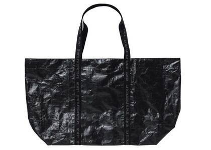 Wtaps Black Hole Bag Polyethylene Blackの写真