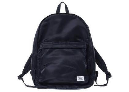 Wtaps Book Pack Bag Nylon Blackの写真