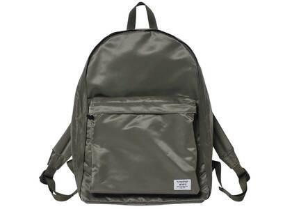 Wtaps Book Pack Bag Nylon Olive Drabの写真